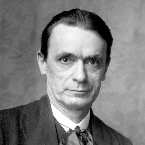RUDOLF STEINER AND ANTHROPOSOPHY